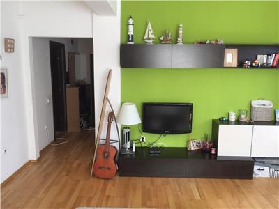 2 camere, Buna Ziua,Zona Oncos,garaj 76 mp,balcon genros