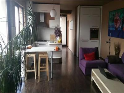 Apartament in bloc nou 2 camere zona Iulius Mall, parcare