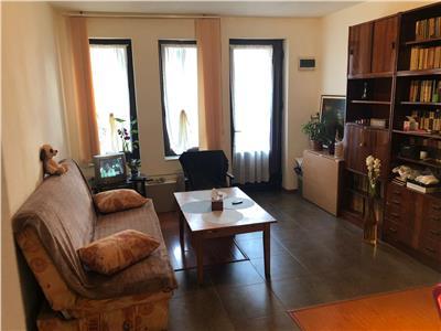 Apartament 2 camere, 55 mp, parter, finisat la cheie, zona Zefirului