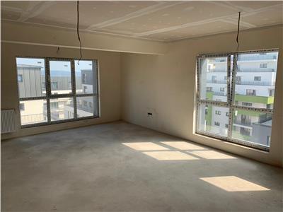 Apartament 3 camere,2 bai,100mp,semifinisat,Zorilor