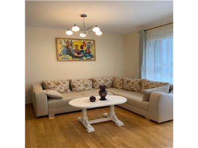 3 camere,2 bai,Superfinisat/mobilat,Grigorescu,90 mp,parcare