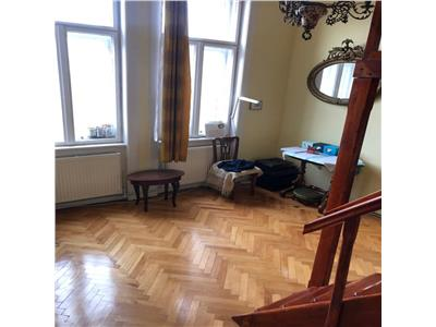 Apartament 39mp de vanzare ultracentral renovat recent