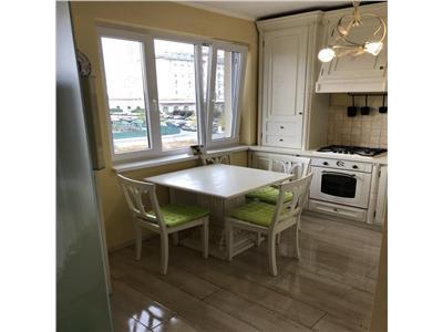 Apartament 2 camere pe 2 niveluri 81mp Buna Ziua