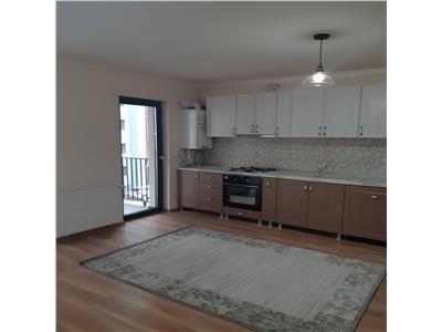 Apartament 3 camere, bloc nou, zona FSEGA, parcare