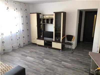 Ap 2 camere, semidecomandat, utilat/mobilat, Aleea Ineu