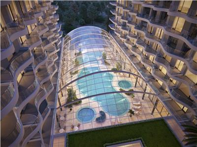Hotel 5* Mamaia Nord,Oferta limitata AP-Studio ,Comision 0