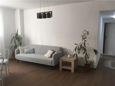 Apartament 2 camere decomandate, Borhanci, parcare