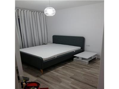 2 dormitoare, decomandat, Zona Platinia,Bloc nou, ,garaj