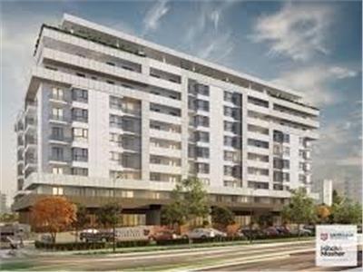 3 camere Zona Hotel Torontal, bloc nou
