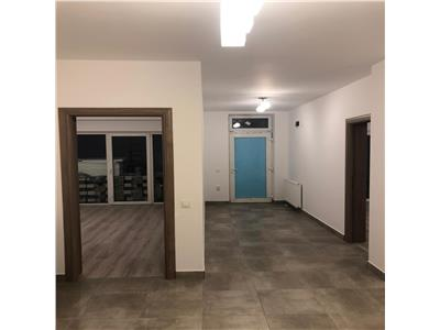 74 mp, zona Interservisan, Gheorgheni, birou, curte, parcare