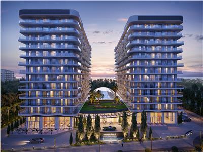 Aparthotel Mamaia Nord,Oferta limitata AP-Studio ,Comision 0