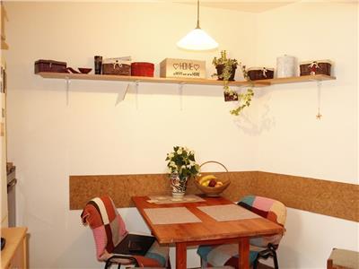 Apartament 2 camere decomandate, zona Profi Floresti, parcare