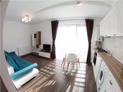 Apartament 2 camere, Hasdeu, parcare
