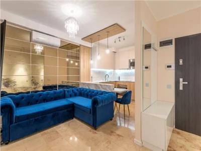 Apartament 3 camere, Grand Park Residence, superfinisat, parcare