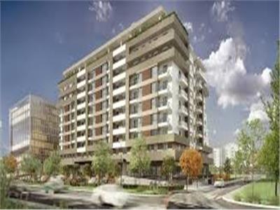 2 camere Zona Hotel Torontal, bloc nou