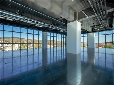 Spatiu birouri/ comercial 233mp, Parc Logistic Tetarom