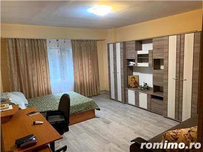 Apartament 1 camera,40 mp. mobilat/utilat,Nicolaie Titulescu