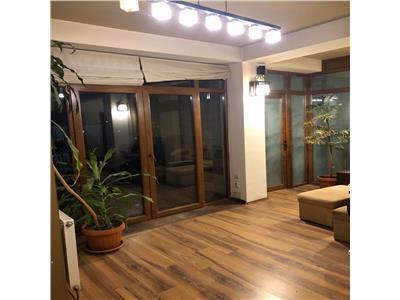 Imobil cu 5 apartamente,CF individual,505 mp , Gruia