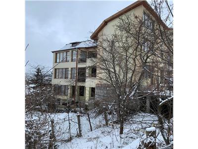 Casa,505 mp , Gruia, apartamentata