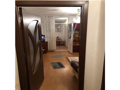 Apartament 1 camera, 35mp, Big Manastur