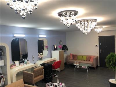 Salon de cosmetica complet nou, cu autorizatii, zona Iulius Mall