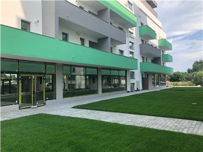 Ap 2 camere, Green City Residence, 56 mp, terasa, lift, etaj 3