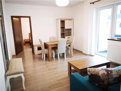 Apartament 2 camere, Corneliu Coposu, prima inchiriere