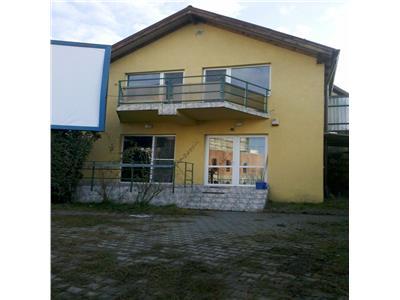 Casa 140mp, spatiu de birou, zona Piata Cipariu
