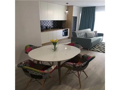 Apartament 2 camere, prima inchiriere, superfinisat, Grand Park Residence, garaj subteran