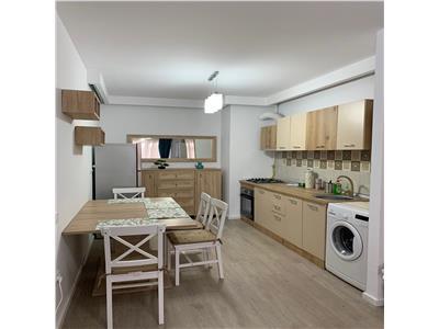 Apartament 2 camere, superfinisat, garaj subteran, Grand Park Residence