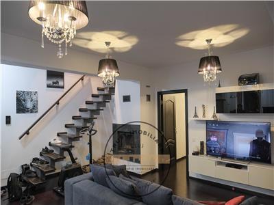 Penthouse, 105mp utili, 67mp terasa, 3 garaje, Buna Ziua