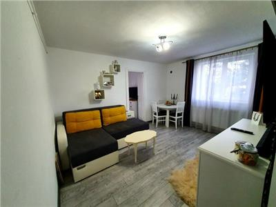 Apartament 3 camere, Mobilat/utilat, A.Muresanu