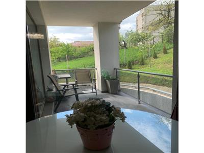 Apartament 2 camere, Riviera Luxury Residence ,Garaj