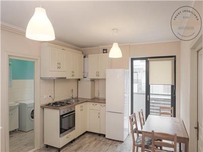 Apartament 2 camere decomandate, bloc nou, zona Selgros, parcare