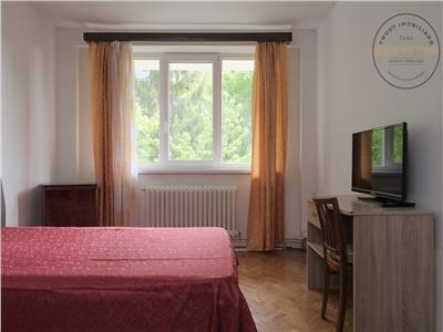 Apartament 2 camere decomandate, Gheorgheni, zona Interservisan