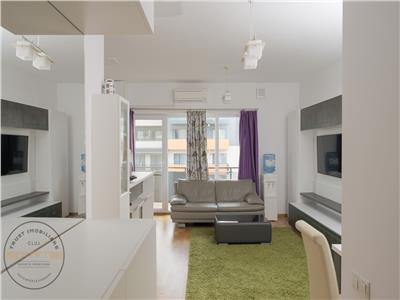 Apartament 3 camere, Grand Park Residence, garaj