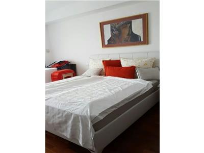 2 camere, Bellevue Residence, priveliste superba,84 mp
