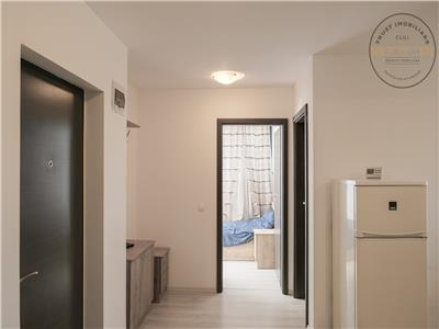 Apartament 2 camere decomandate, bloc nou, Calea Someseni