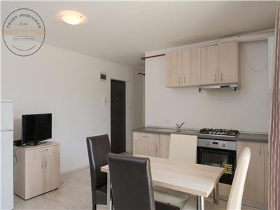 Apartament 2 camere semidecomandat, bloc nou, Calea Someseni