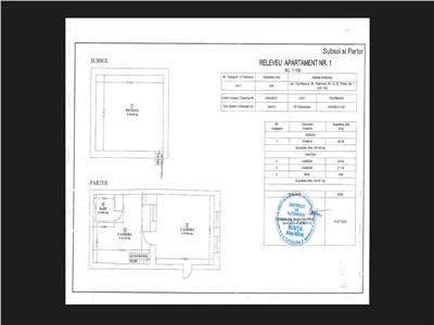 Casa, Ultracentral, 54 mp, bar/bistro/locuinta, CENTRU