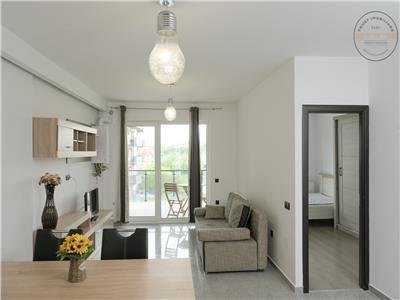 Apartament 2 camere, Grand Park Residence, garaj