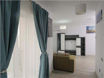 Apartament 2 camere, absolut totul nou, Grand Park Residence, garaj