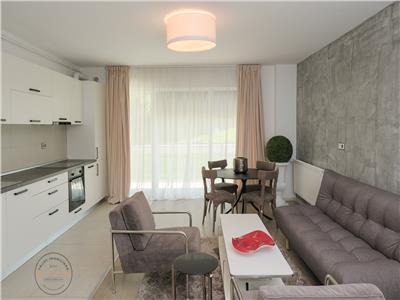 Apartament 4 camere, 82mp, finisat, Grand Park Residence