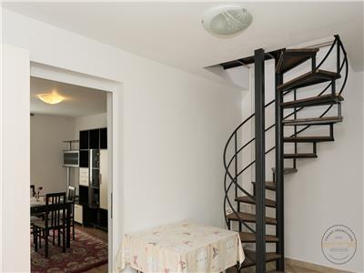 Casa la curte comuna, 75mp, 195mp curte, strada Paris