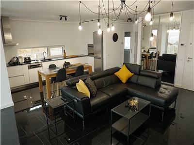Apartament Gruia,View Panoramic, superfinisat ,60 MP,Garaj+Boxa