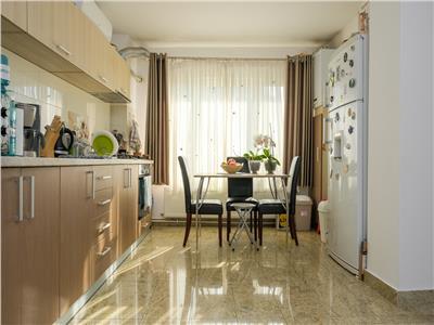 Apartament 2 camere decomandate, 49mp, strada Crinului, Marasti