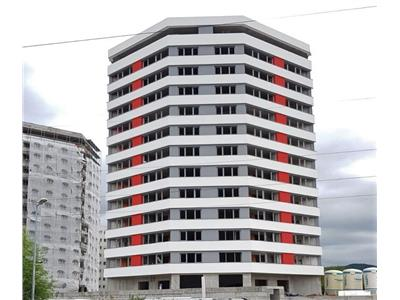 Apartament 2 camere, semifinisat, zona BMW, Panorama Residence
