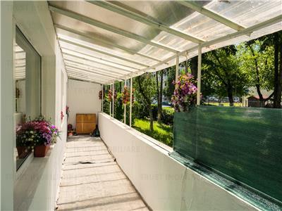 Apartament 2 camere decomandate, Manastur, garaj