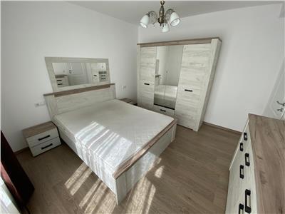 Ap. 3 camere, open-space, 85 mp, etaj 2/3, parcare subteran