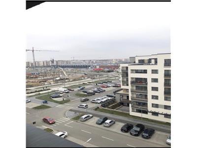 Studio Zona Coresi, Loc de parcare